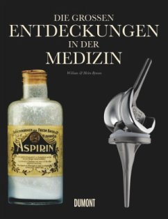 Die großen Entdeckungen in der Medizin
