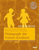 Bachelor   Master: Pädagogik der frühen Kindheit