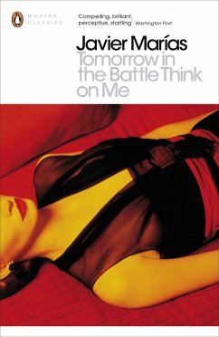 Tomorrow in the Battle Think on Me - Marias, Javier