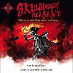 Passage der Totenbeschwörer / Skulduggery Pleasant Bd.6 (6 Audio-CDs)