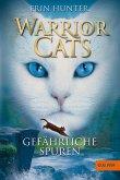 Gefährliche Spuren / Warrior Cats Staffel 1 Bd.5