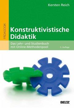 Konstruktivistische Didaktik - Reich, Kersten