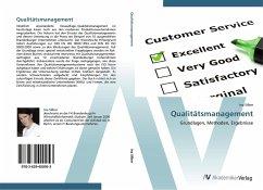 9783639400953 - Silber, Ina: Qualitätsmanagement - Buch