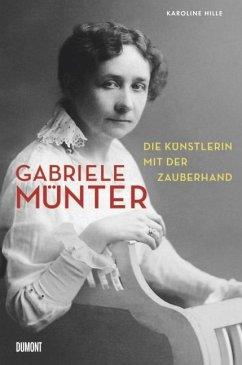 Gabriele Münter - Hille, Karoline