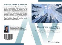 9783639401547 - Breimann, André: Bilanzierung nach IFRS im Mittelstand - Buch