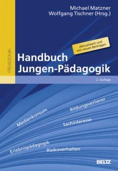 Handbuch Jungen-Pädagogik
