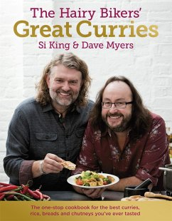 The Hairy Bikers´ Great Curries