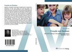 9783639403220 - Schwan, Gunnar: Freude am Denken - Buch
