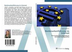 9783639403190 - Lindemann, Sandra: Bankmarkenführung im Internet - Buch
