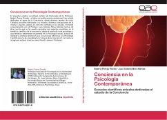 Conciencia en la Psicología Contemporánea