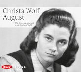 August, 1 Audio-CD