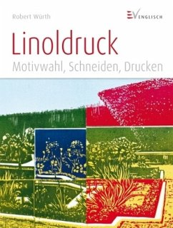 Linoldruck - Würth, Robert