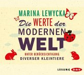 Die Werte der modernen Welt unter Berücksichtigung diverser Kleintiere, 6 Audio-CDs