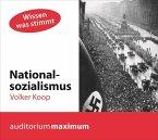 Nationalsozialismus, 1 Audio-CD