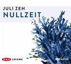 Nullzeit, 4 Audio-CDs