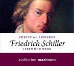 Friedrich Schiller, 2 Audio-CDs