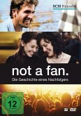 not a fan, 1 DVD