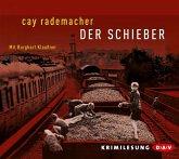 Der Schieber / Oberinspektor Stave Bd.2 (5 Audio-CDs)