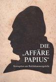 """Die """"Affäre Papius"""""""
