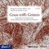 Grass trifft Grimm, 4 Audio-CDs