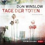 Tage der Toten / Art Keller Bd.1 (16 Audio-CDs)