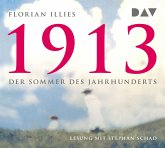 1913, 5 Audio-CDs