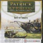 Duell vor Sumatra / Jack Aubrey Bd.3 (Audio-CD)