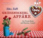 Grießnockerlaffäre / Franz Eberhofer Bd.4 (5 Audio-CDs)
