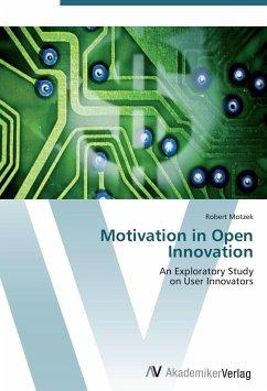 Motivation in Open Innovation