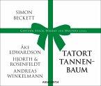 Tatort Tannenbaum, 3 Audio-CDs