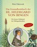 Das Gesundheitsbuch der Hl. Hildegard von Bingen