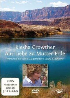 Aus Liebe zu Mutter Erde, 2 DVDs
