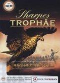 Sharpes Trophäe / Richard Sharpe Bd.8 (MP3-CD)