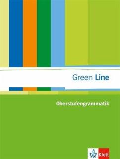 Green Line. Oberstufengrammatik