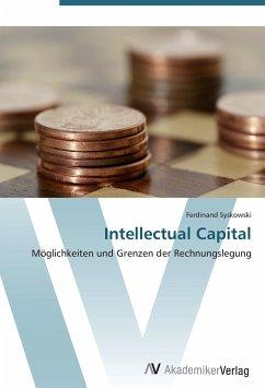 9783639403800 - Ferdinand Syskowski: Intellectual Capital - Buch