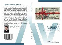 9783639403534 - Christel, Alexander: Couponing in Print-Anzeigen - Buch