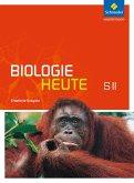 Biologie heute. Sekundarstufe 2. Schülerband mit DVD-ROM. Erweiterte Ausgabe