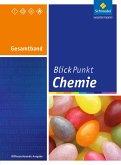 Blickpunkt Chemie. Gesamtband. Realschule. Nordrhein-Westfalen