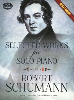 Selected Works for Solo Piano Urtext Edition: Volume 1