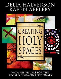 Creating Holy Spaces