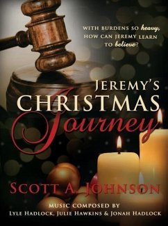 Jeremy´s Christmas Journey