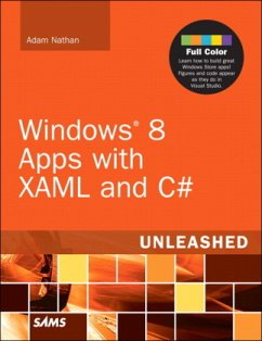 Windows 8 Apps with XAML and C# Unleashed - Nathan, Adam