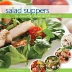 Salad Suppers: 15 Minute Main Dish Meals