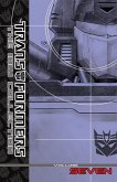 Transformers The Idw Collection Volume 7