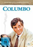 Columbo - 10. Staffel DVD-Box