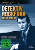 Detektiv Rockford: Anruf genügt - Season 2.2 DVD-Box