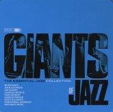 Giants Of Jazz (Lim.Metalbox Edition)