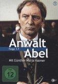 Anwalt Abel I - Ein Fall für Jean Abel