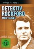 Detektiv Rockford - Anruf genügt - Season 1.2 DVD-Box