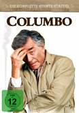 Columbo - 9. Staffel DVD-Box